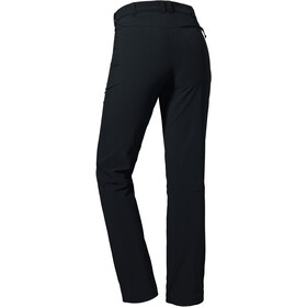 Schöffel Engadin1 Pantaloni Donna, black
